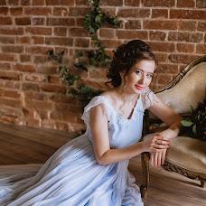 Wedding photographer Anna Bochkareva (Schotlandka). Photo of 16.04.2017