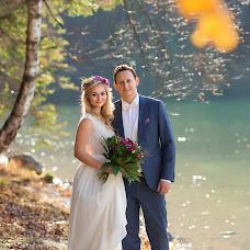 Wedding photographer Anna Germann (annahermann). Photo of 05.01.2018