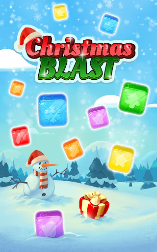 Christmas Blast 1.1.4 screenshots 10