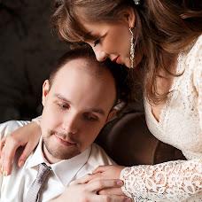 Wedding photographer Olga Ryzhaya (oliakozel). Photo of 13.06.2018