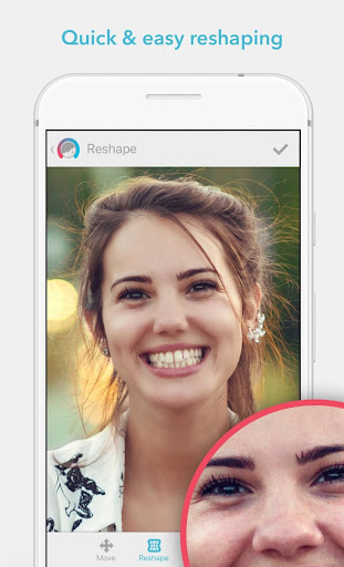 Facetune - Selfie Photo Editor for Perfect Selfies 1.3.8.1-free app 4