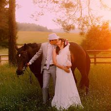 Wedding photographer Vilyam Cvetkov (cvetkoff). Photo of 16.07.2013