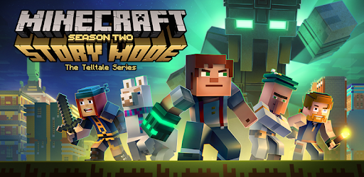 Minecraft Story Mode Season Two Apps On Google Play - Minecraft ender games kostenlos spielen