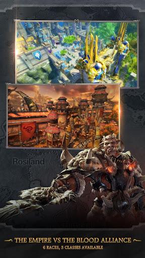 Dragon Revolt Classic MMORPG