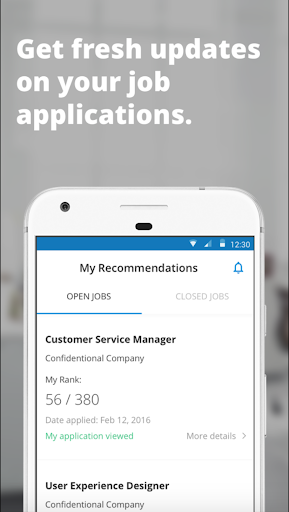 Bayt.com Job Search 5.2.6 screenshots 3