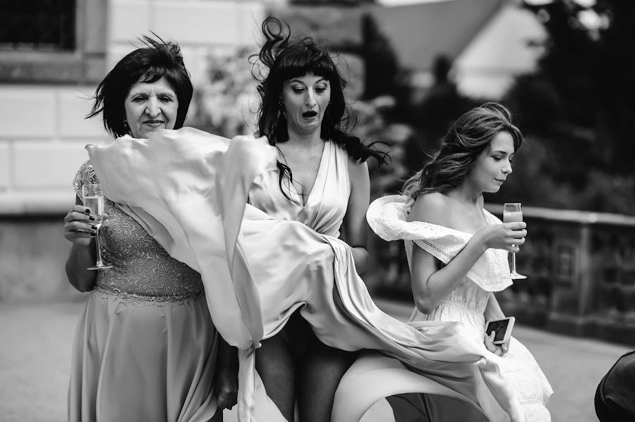 Wedding photographer Igor Bulgak (Igorb). Photo of 17.09.2017