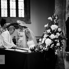 Wedding photographer Julie Oswin (julieoswin). Photo of 10.01.2015