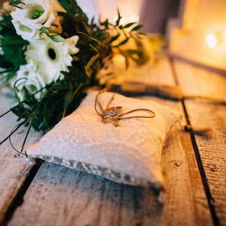 Wedding photographer Natalya Romashova (NataliaRomasha). Photo of 17.09.2017