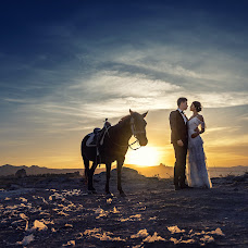 Wedding photographer Özer Paylan (paylan). Photo of 09.01.2018