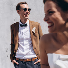 Esküvői fotós Dmitriy Gvozdik (Gvo3D). Készítés ideje: 06.02.2018