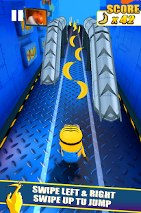 Banana Gru Adventure Rush : Minion Legends Rush 3D - náhled