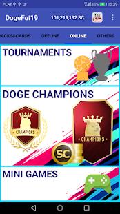 DogeFut19 poster