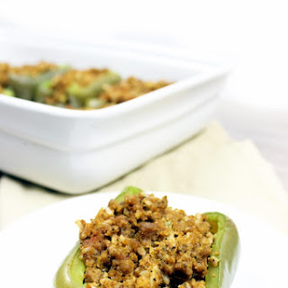 Stuffed Bell Pepper Casserole Recipes