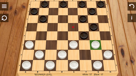 Download Checkers For PC Windows and Mac apk screenshot 1
