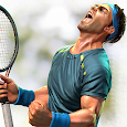 Ultimate Tennis: 3D online sports game
