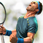 Ultimate Tennis: 3D online sports game 3.8.4115