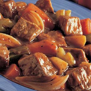 Beef Stew No Alcohol Recipes.