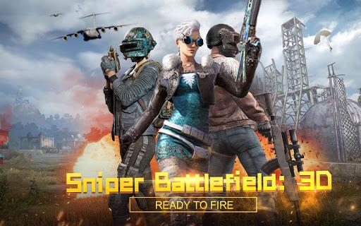 Sniper Battlefielduff1a3D screenshots apkshin 9