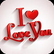 Love Gif 3D