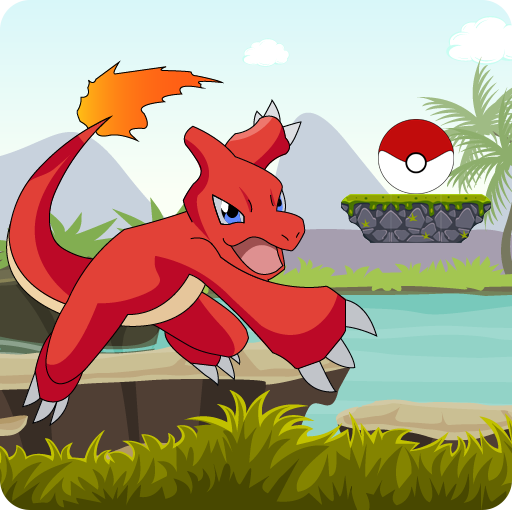 charmeleon dragon adventure
