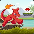 charmeleon dragon adventure