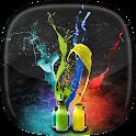 Color Fondo Animado icon
