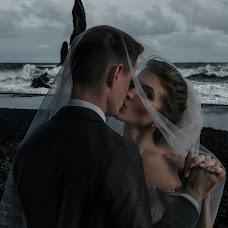 Wedding photographer Ramil Bashirov (ramilbashirov). Photo of 15.08.2018