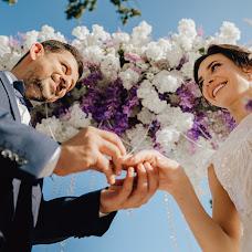 Wedding photographer Artem Oneschak (ArtemOneshchak). Photo of 02.01.2019
