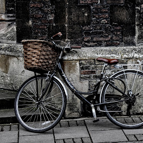 COA bike 04 by Michael Moore - Transportation Bicycles (  )