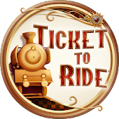 Tải Game Ticket to Ride