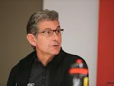 """Sportief directeur Intermarché-Wanty-Gobert heeft lovende woorden voor onze landgenoot: """"Ik denk dat hij alle kwaliteiten heeft om een toprenner te worden"""""""