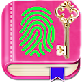 My Personal Diary with Fingerprint Password APK