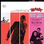 Mirage (Original Motion Picture Score)