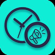Speaking Clock - Digital Clock APK for Bluestacks