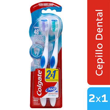 Cepillo Dental COLGATE 360