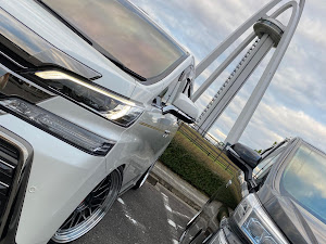 ヴェルファイア AGH35W ZA-G  V6  3.5ℓのカスタム事例画像 トモチンさんの2020年05月21日02:33の投稿