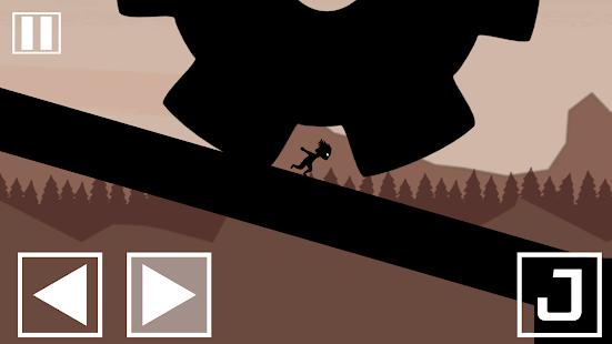 Run Or Die Screenshot