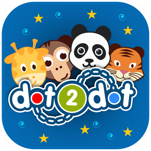 Dot2Dot - Kids Learning