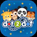 Dot2Dot - Aprender Niños icon