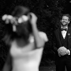 Wedding photographer Juanjo Campillo (juanjocampillo). Photo of 17.07.2017