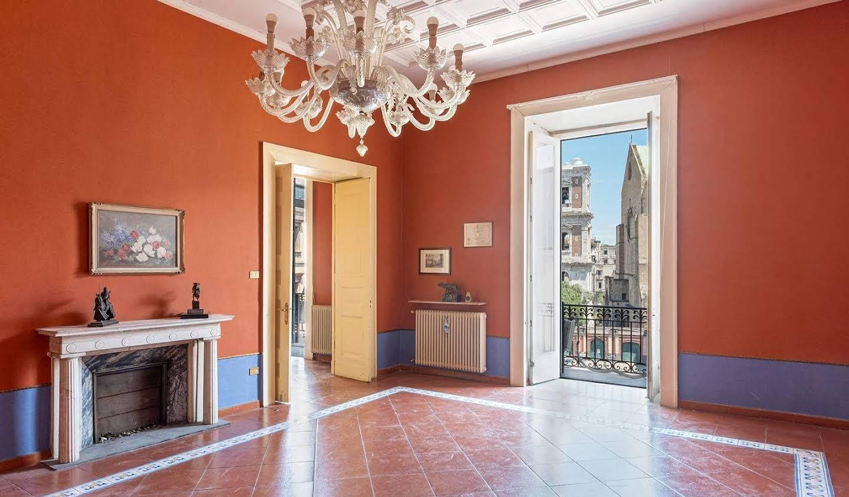 Apartment Naples