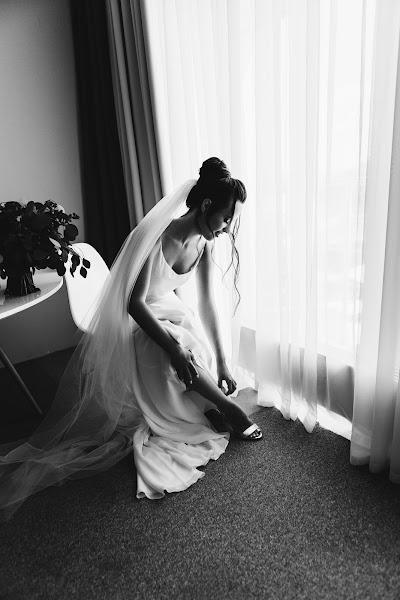 Свадебный фотограф Екатерина Давыдова (Katya89). Фотография от 26.01.2019