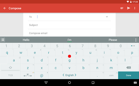 ai.type keyboard Plus + Emoji v3.2.3