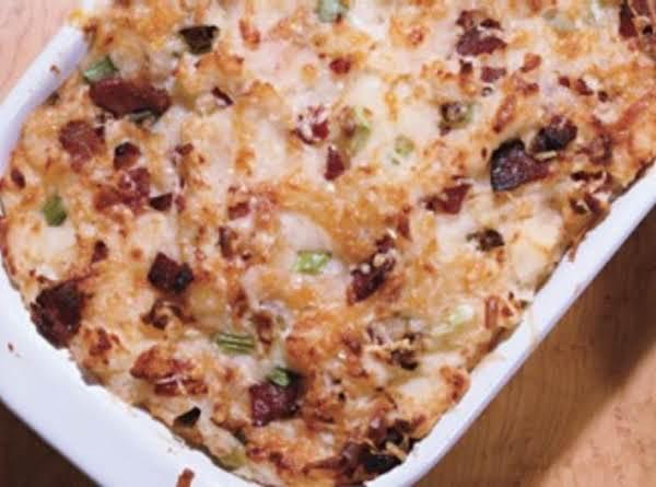 Potato Caserole