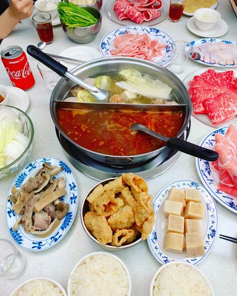 湯頭很棒、肉很新鮮,真的好吃!