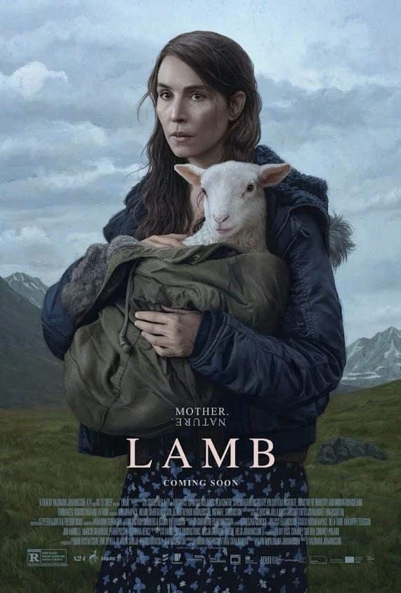 Lamb official site