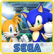Game Sonic The Hedgehog 4 Episode II apk for kindle fire