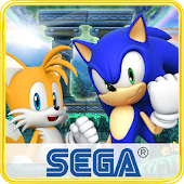 Sonic The Hedgehog 4 Episode II icon