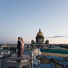 Wedding photographer Nikolay Khludkov (NikKhludkov). Photo of 15.08.2018
