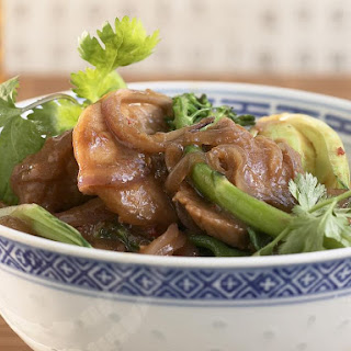 Hoisin Pork